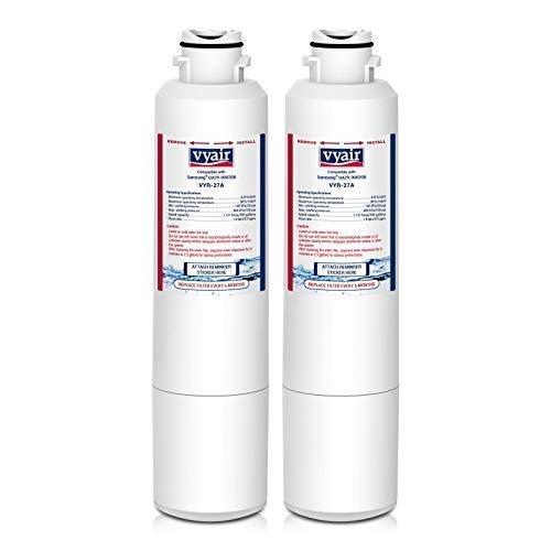 Vyair vyr 27a agua filtro frigorífico Samsung DA29