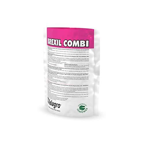 Valagro Brexil Combi concime fogliare microgranulare con microelementi 1 kg