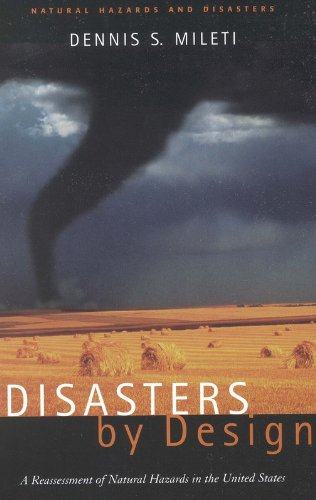 Disasters by Design: A Reassessment of Natural Hazards in...