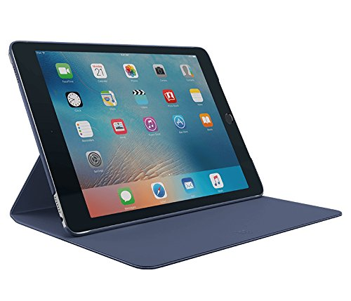 Logitech 939-001467 Hinge Protective Case with Stand for iPad Pro 9.7