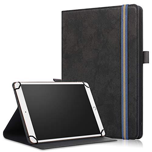 Acelive Cover Custodia Universale con Supporto per Tablet 7-8 Pollici (per VANKYO MatrixPad Z1 S7 7  S8 8 , Lenovo Tab M8 M7, LAMZIEN 7 , Haehne 7 )