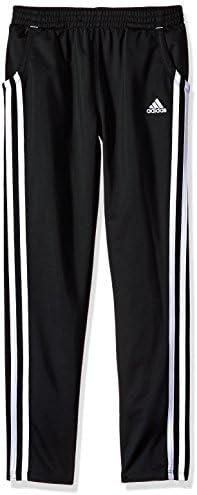 adidas Girls Big Tricot Warm Up Pant adi Black X Large product image