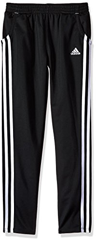 adidas womens Tricot Warm Up Track Pants, Adi Black, Medium US