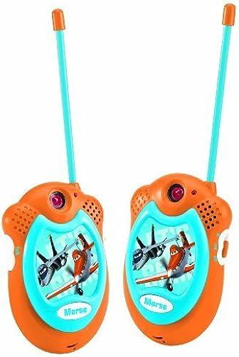 tienda en linea Lexibook - Disney Planes Walkie Talkies - naranja     azul by LEXiBOOK  calidad garantizada