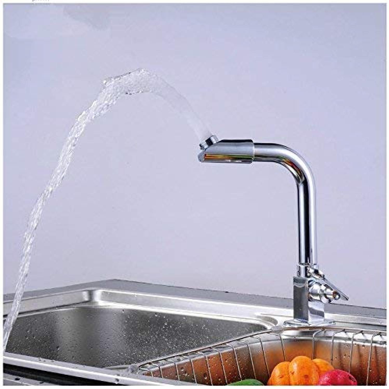 Oudan Spülbecken-Mischbatterien für kaltes Wasser Waschbecken-Mischbatterie (Farbe   -, Gre   -)