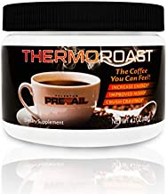 Valentus ThermoRoast Coffee, Improves Mood, Crush Cravings, and Helps with Weight Management 4.2 oz