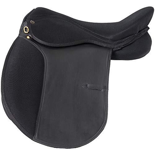 EquiRoyal Pro Am Dressage Saddle