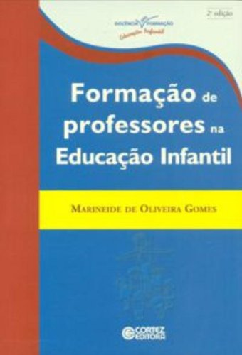 Formação de professores na educação infantil