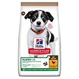 Hill's Science Plan No Grain Alimentation au Poulet - Chiot - 2,5 kg