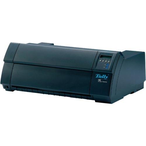 Why Choose Dascom T2365 Dot Matrix Printer - Monochrome
