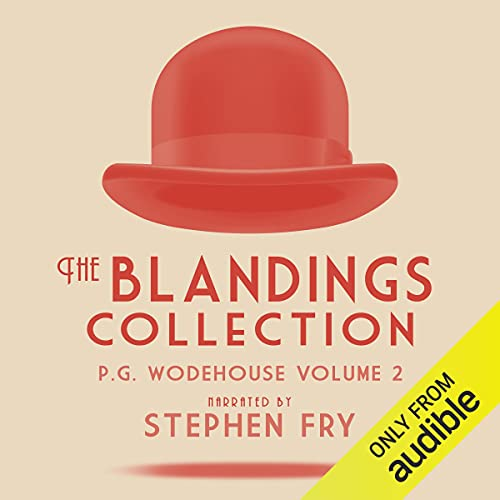 P. G. Wodehouse Volume 2: The Blandings Collection