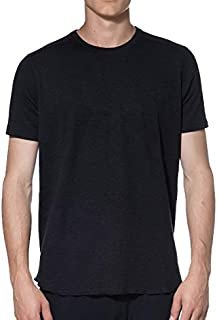 Cotton Round Neck T-Shirt For Men