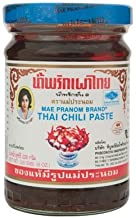 chili paste mae pranom
