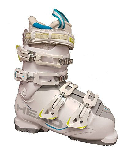 HEAD Stiefel NEXT EDGE HF W WHITE 24,5
