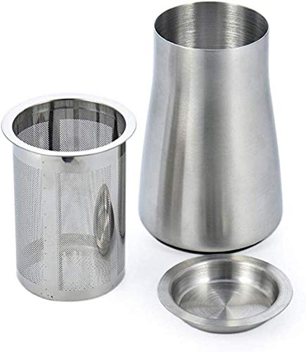 Coffee Grounds Sifter
