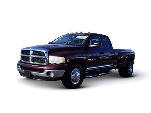 dodge ram truck 2005