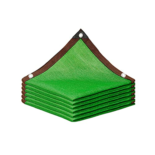 Xiaomu Toldo de arena, 95% de protección UV, refuerzo de tejido en las esquinas reforzado, 2/3×2/3/4/5 m, rectangular, impermeable, cortavientos, para exteriores, patio, jardín, terraza, camping
