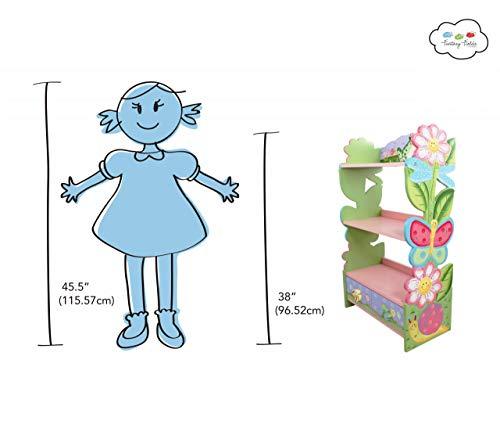 Fantasy Fields KinderMagic Garden KidsHolz-Bücherregal - 3