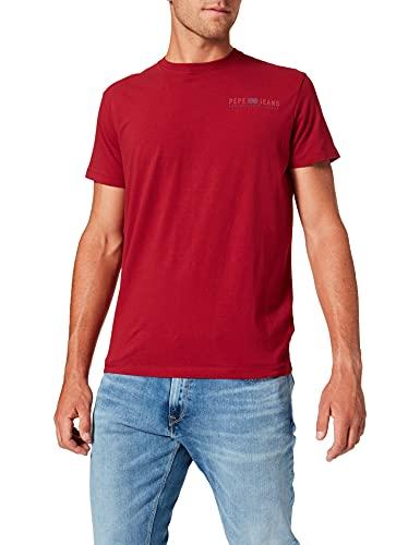 Pepe Jeans Ramon Camiseta, 287, L para Hombre