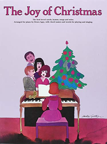 The Joy of Christmas [Lingua inglese]