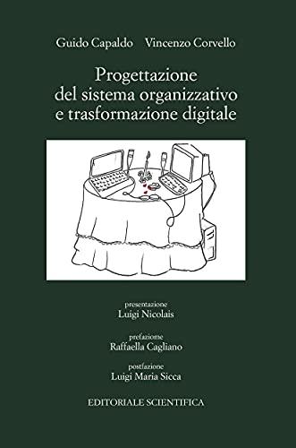 Progettazione del sistema organizzativo e trasformazione digitale