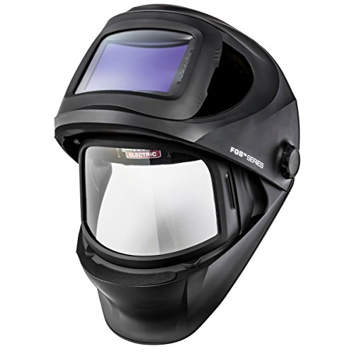 Lincoln Electric K3540-3 Viking 3250D FGS Series Auto Darkening Welding Helmet