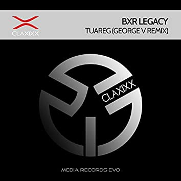 Tuareg (George V Remix)