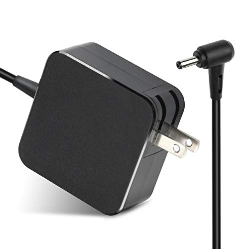 45W 33W AC Adapter Charger for Compatible with ASUS AD883J20 X540S X540L Q504U Q302L X553M UX360C Q200E C300M E402MA F555L Q200E Q502L R540N X200CA X541N ZenBook UX305 UX330 UX330U UX360