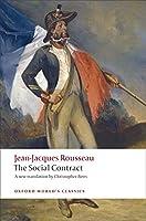 The Social Contract (Oxford World's Classics)