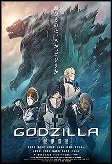 Best godzilla monster planet Reviews
