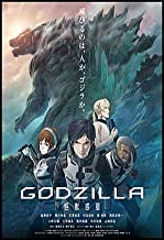 Best godzilla earth godzilla monster planet Reviews