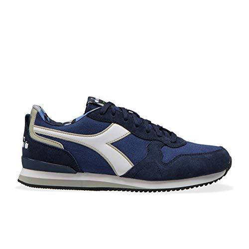 Diadora - Sneakers Olympia Camo para Hombre (EU 42.5)