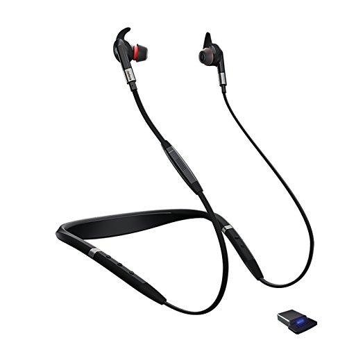 Jabra Evolve 75e MS Bluetooth Wireless in-Ear Earphones