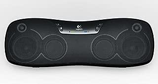 LOG984000181 - LOGITECH, INC. Wireless Rechargeable Boombox