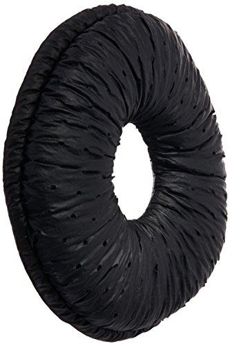 Plantronics Supraplus - Almohadillas para Auriculares, Color Negro
