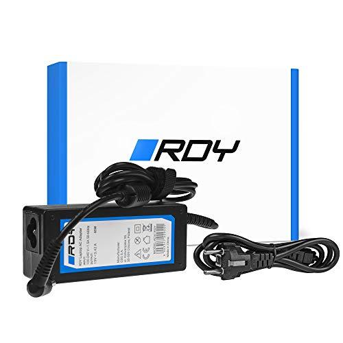 RDY 65W 19V 3.42A Alimentatore Caricatore per ASUS F553 F553M F553MA R540L R540S X540S X553 X553M X553MA ZenBook UX303L PC Portatile Notebook Adattatore Caricabatterie Connettore: 4.0 x 1.35mm