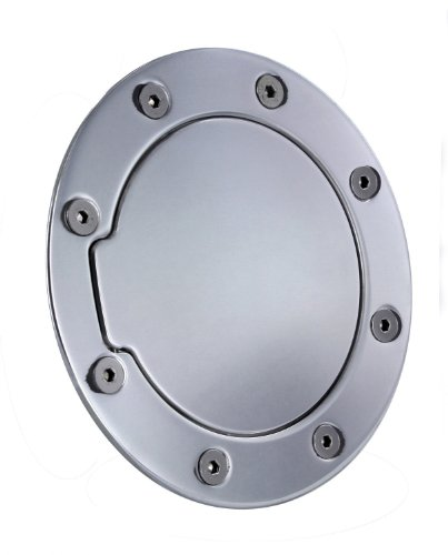 01 chevy silverado gas door - 3