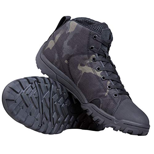 Most Popular Mens Work and Uniform Shoes