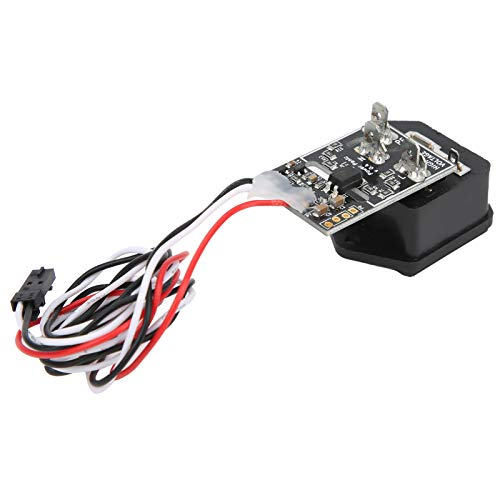 SALUTUYA Plastic Materail 3D Printer Accessory Resume Rocker Button AC250V Power Switch Power Supply Control Tool for Computer