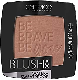 Catrice Blush Box - Bronze 060