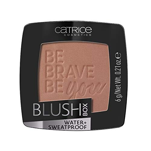 Catrice - Rouge - Blush Box 060