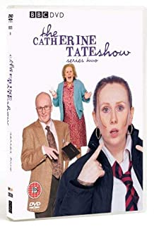 The Catherine Tate Show - Series Two