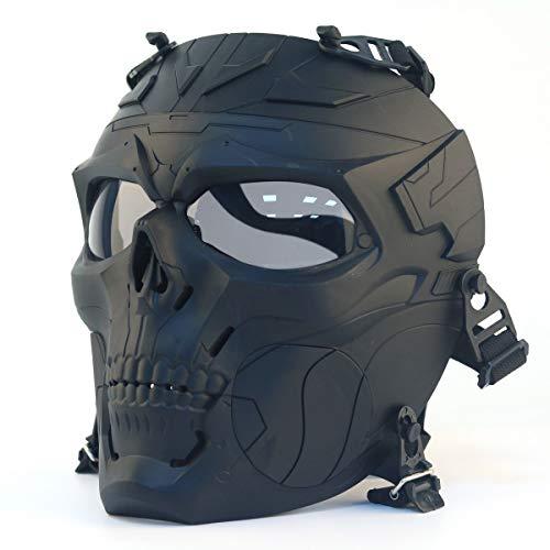 Mascara Airsoft Marca SGOYH
