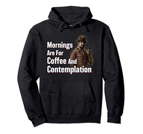 Netflix Stranger Things Hopper Coffee And Contemplation Suda