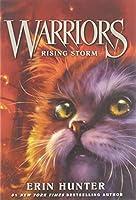 Warriors #4: Rising Storm (Warriors: The Prophecies Begin, 4)