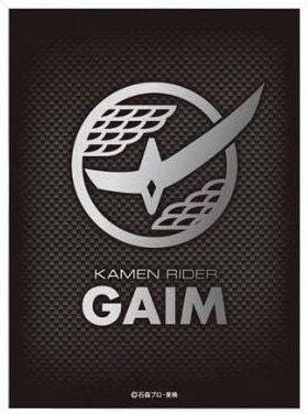 Character Sleeve Kamen Rider Gaim Manufacturer OFFicial shop Pack Emblem Recommendation EN-758
