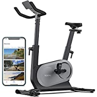 Renpho Indoor Cycling Bike with FTP Power Training
