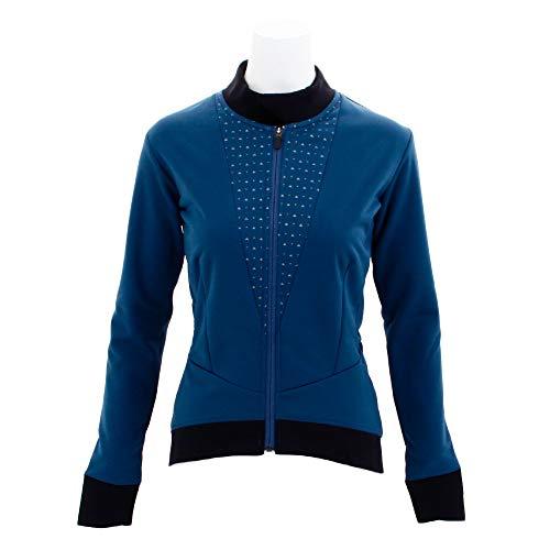 MAVIC Sequence Thermo Damen Winter Fahrrad Jacke blau 2020: Größe: M (38/40)