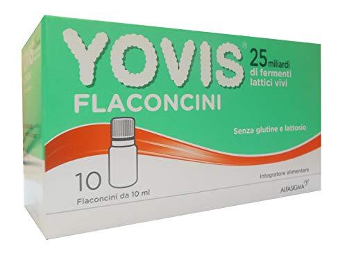 Yovis 10 Flaconcini - 200 Gr