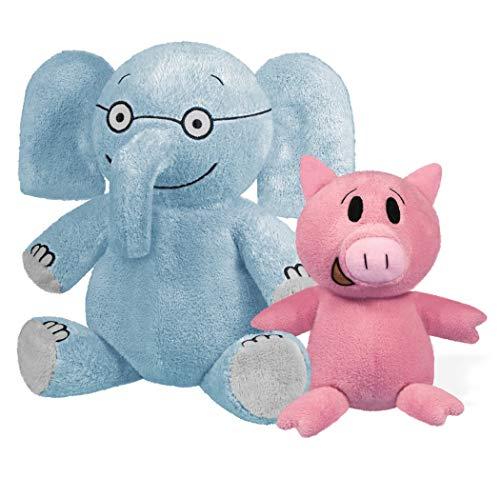 Elephant & Piggie: Plush Toy